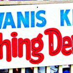 27th Annual Kiwanis FREE Youth Fishing Derby Scheduled for June 15th