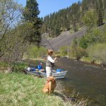 Improving Fishing Opportunities in the Western Montana Fly Fishing Report