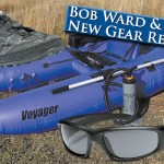 New Spring Gear Review from Bob Ward's