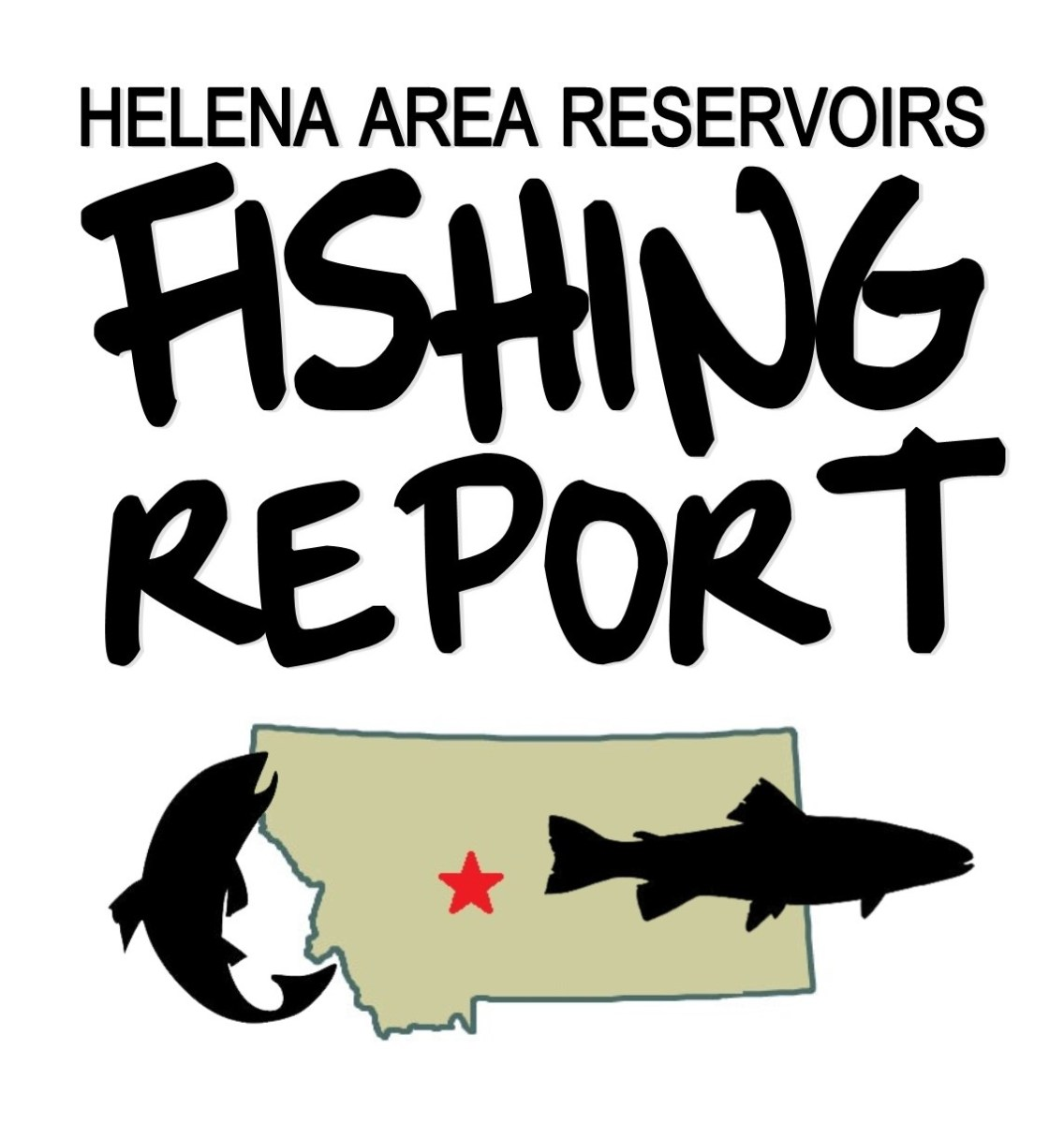 Helena Area Reservoirs Fishing Report for the Week of 8.25.14