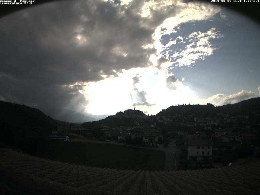 Webcam Montese