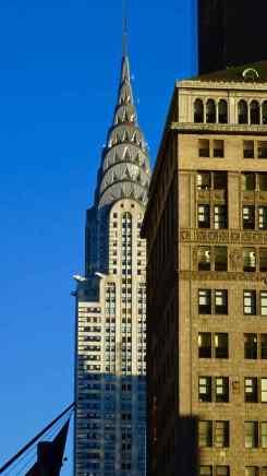 New York - Manhattan - di Claudio Leoni
