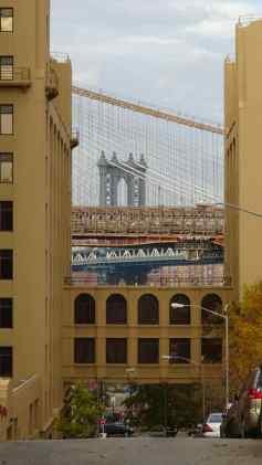 New York - Brooklyn - di Claudio Leoni