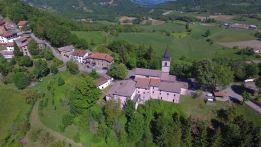 Sassomolare - Castel d'Aiano (Bo)- di Claudio Leoni