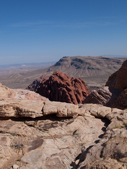 Calico tanks trail - 05.03.2012 - 19.32.46