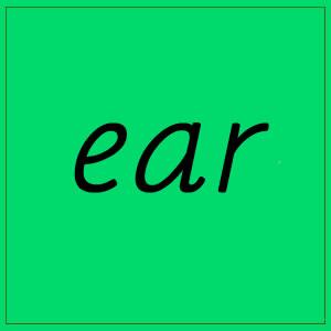 ear - sounds