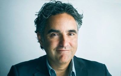 Bruce Croxon's new fund for Canadian startups is $40 million
