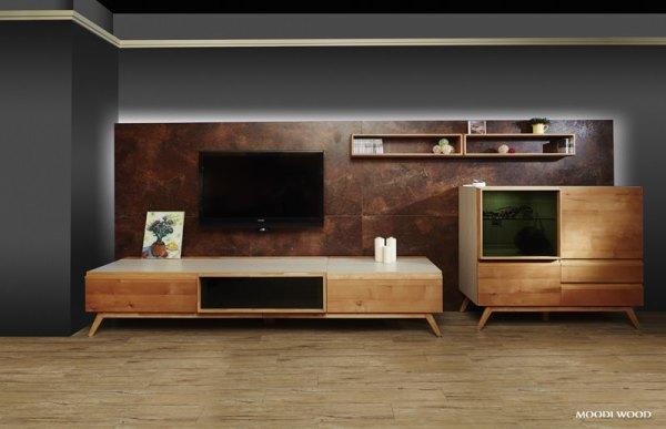 實木櫥櫃-海德堡系列