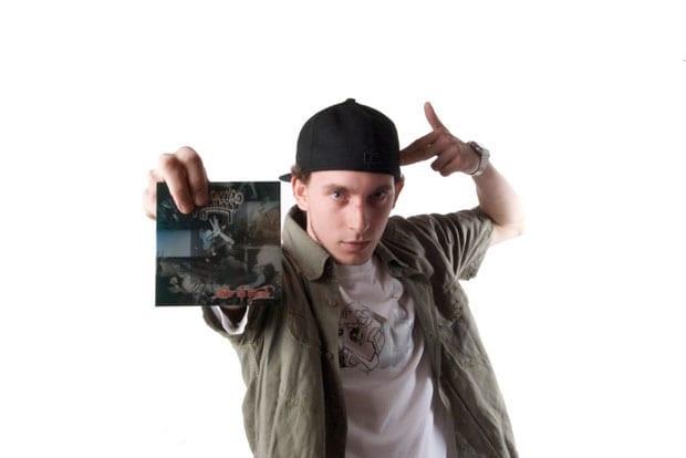 """Lapo Raggiro, scarica l'album """"L'altro Universo"""""""