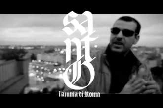 Santo Trafficante – Book of Rhymes Freestyle