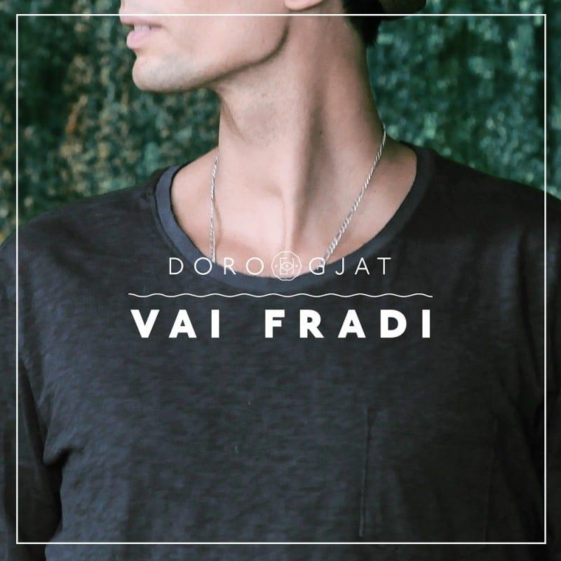 Il primo album solista di Doro Gjat in uscita per ReddArmy