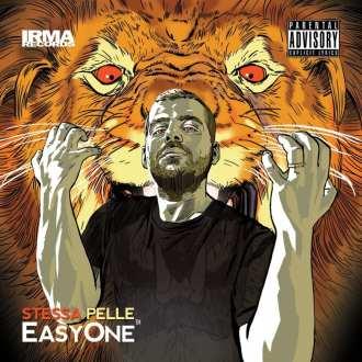 EasyOne - Stessa Pelle (copertina)