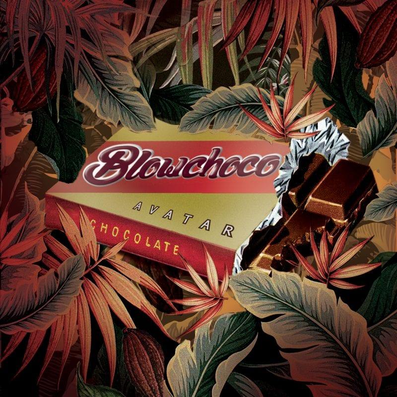 Blowchoco, il nuovo EP di Avatar