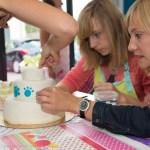 workshop bruidstaart origineel creatief bakken versieren rolfondant botercreme
