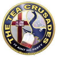 tea crusaders