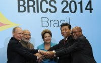 Experts: BRICS Development Bank may radically change world economy