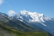 Humble hill walkers conquer 'Le Tour du Mont Blanc'