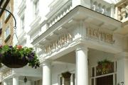 Top 5 Hotels in Victoria London