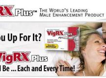 Check Out Vigrx Plus Reviews for Better Erections