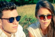 Staple & Ford: Design Your Own Sunglasses
