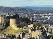 Leading Hotels in Edinburgh Scotland for Business and Leisure Travel