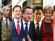 The Farce of the Televised Election Debate
