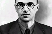 Did Klaus Fuchs open the Iron Curtain to The Cold War?