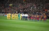 Can Arsenal defy the odds and beat Barcelona?