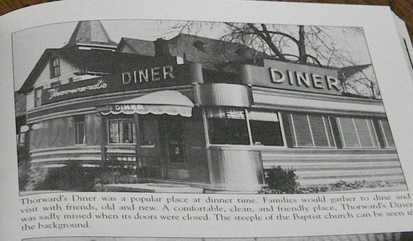 Thorward's Diner