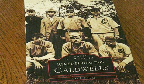 Remembering the Caldwells by John J Collins