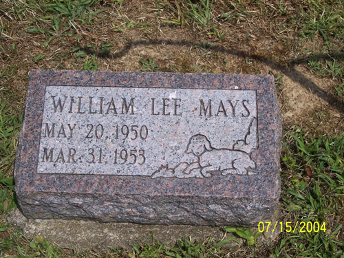 Willie Mays Grave