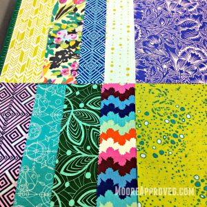 Amy Butler Layer Cake Fabric
