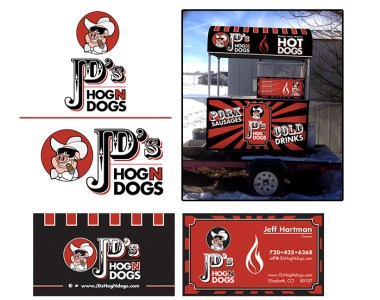 JD's Hog N Dogs