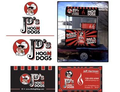 JD's Hog N Dogs