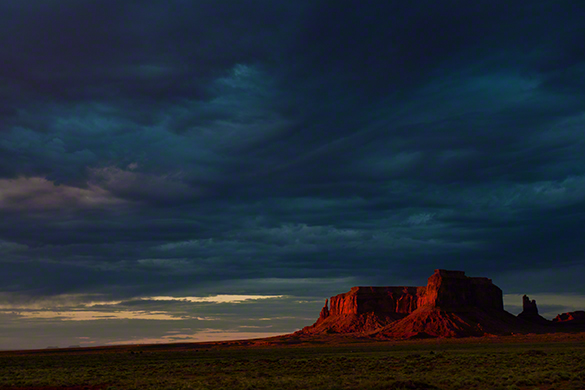 Monument Valley 1845