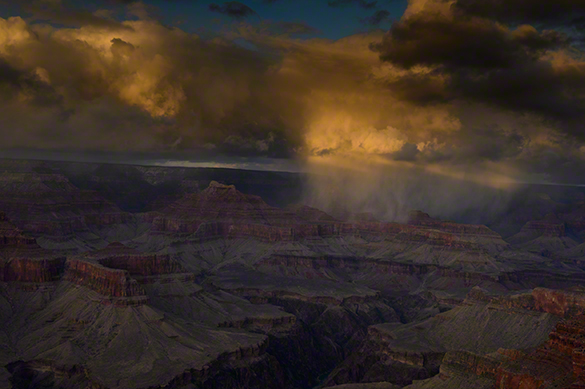 Grand Canyon 3842