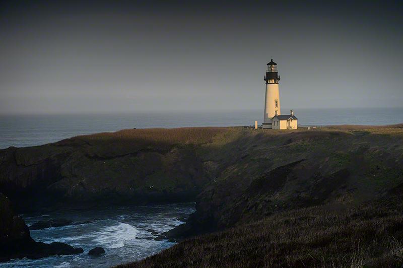 Yaquina Lighthouse 0967