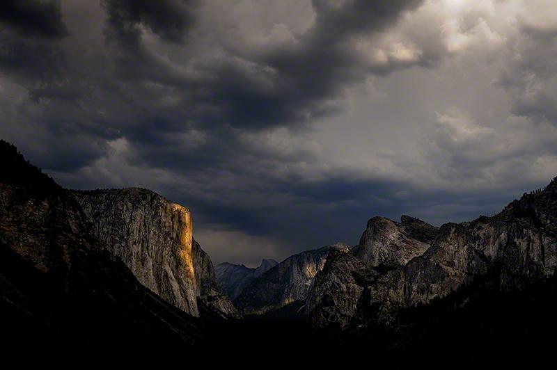 Yosemite Valley 4311