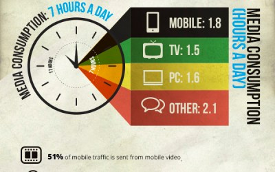 State of Mobile 2013 {Infographic}