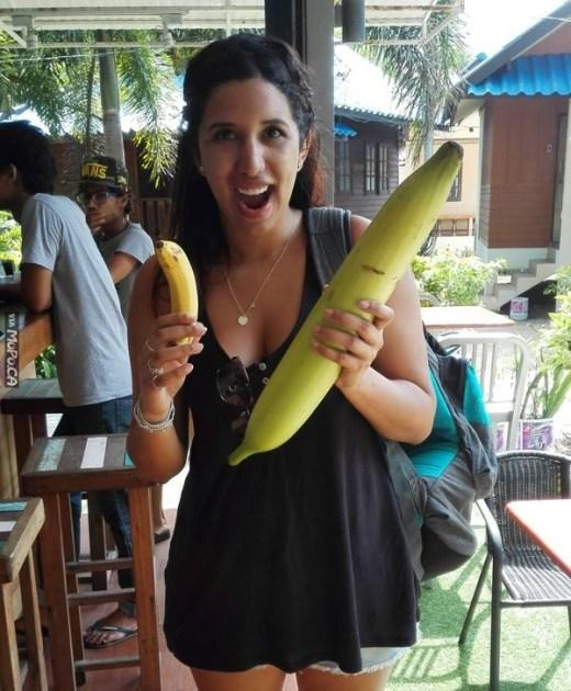regular-banana