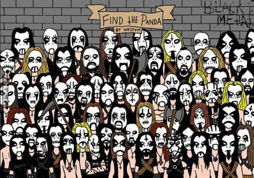 find-the-panda