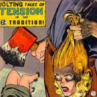 30 portadas de cómics que no creerás son ciertas