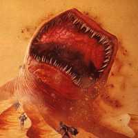 Top 13 de monstruos gigantes en el cine (primera parte)