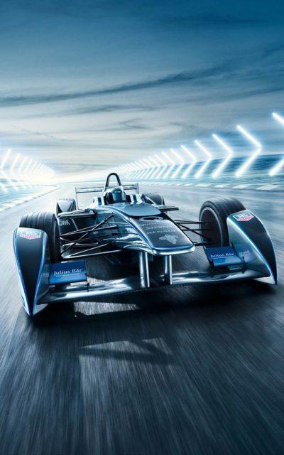 Download Renault Formula E Racing Car Free Pure 4K Ultra HD Mobile Wallpaper