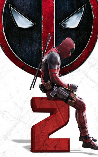Deadpool 2 2018 Movie - Download Free Pure 4K Ultra HD Mobile Wallpaper