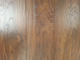 Balterio laminate flooring - More Than Beds, Bangor