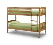 Lincoln bunk bed - More Than Beds, Bangor