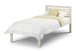 Slocum white bed - More Than Beds, Bangor