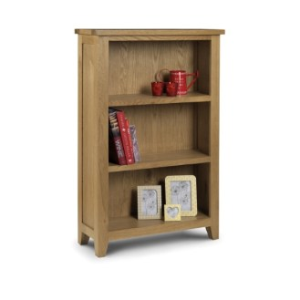 Astoria low bookcase - More Than Beds, Bangor