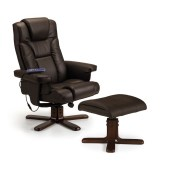 Malmo massage chair - More Than Beds, Bangor